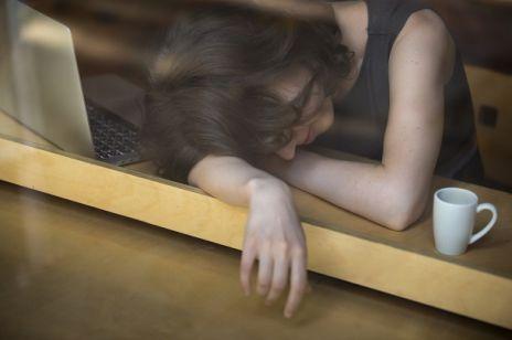 Jesteś zmęczona i senna? Jesienna aura!