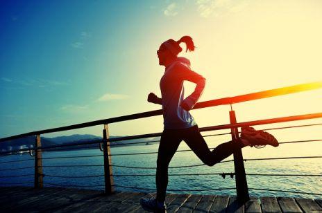 Czy bieganie rzeczywiście jest zdrowe?