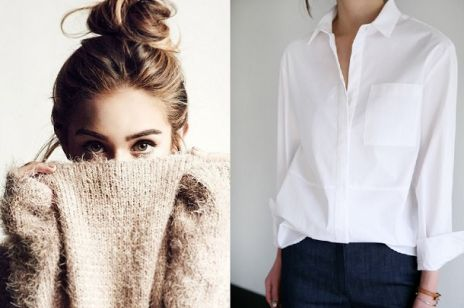 9 sposóbów żeby wyglądać stylowo