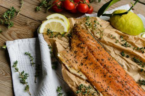 Regionalne dania wigilijne z ryb