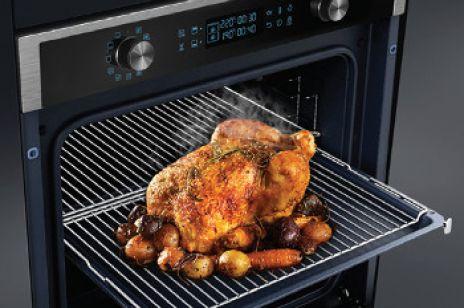 Piekarnik Dual Cook - przełom w twojej kuchni