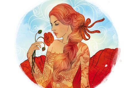 Świąteczny horoskop - Panna 24.08-23.09