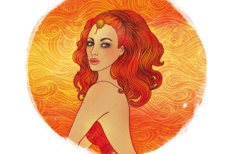 Świąteczny horoskop - Lew 23.07-23.08