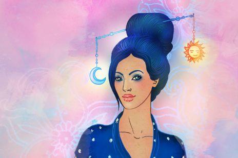 Świąteczny horoskop - Waga 24.09-23.10