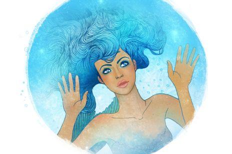 Świąteczny horoskop - Ryby 20.02-20.03