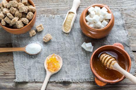Jak ograniczyć cukier – 12 rad na Nowy Rok