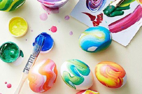 Dlaczego malujemy pisanki na Wielkanoc?