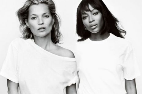 Kate Moss i Naomi Campbell znowu razem!