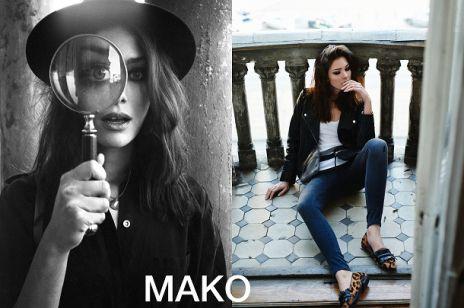 Torby i buty MAKO wiosna lato 2016