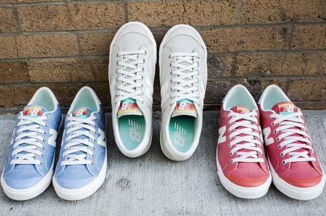 ZOOM NA nowy model butów NEW BALANCE