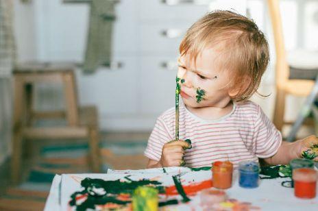 Jak wspierać odporność w pierwszych latach życia dziecka?
