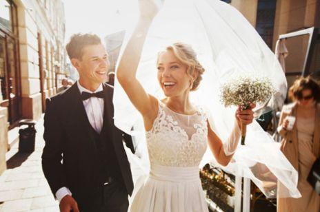 10 popularnych ślubnych zabobonów