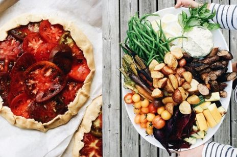 Jedzenie na INSTAGRAMIE: 9 najlepszych kont