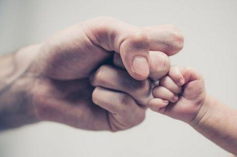 NOWA APLIKACJA: Wybierz ojca dla dziecka