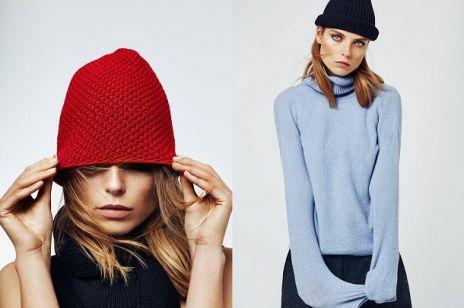 Polska moda: B SIDES swetry i czapki na jesień 2016