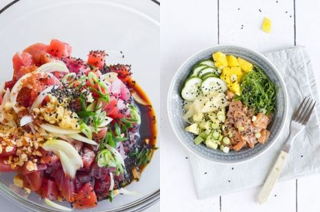 Kulinarne inspiracje na 2017