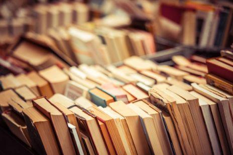 EMPIK rozdaje książki bibliotekom!