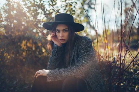 Polska moda: PARIS HENDZEL czapki i kapelusze