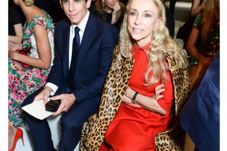 FRANCA SOZZANI: kim była ta ikona mody?