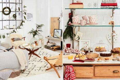 Zara Home: pomysły na Boże Narodzenie 2016