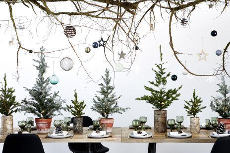 Jak stylowo udekorować mieszkanie na Święta? Ekspert radzi