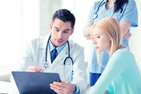 Badania lekarskie na 30, 40, 50 i 60 urodziny