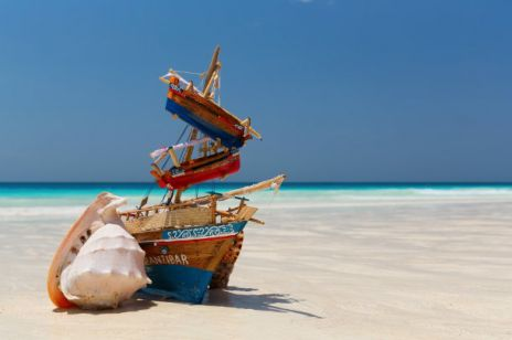 Zrób zdjęcie potrawy i wygraj wczasy na Zanzibarze!