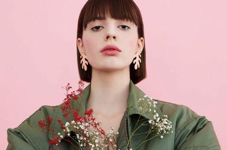 Polska moda: biżuteria KOPI wiosna 2017