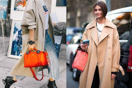 Trend w modzie wiosna 2017: trencz!