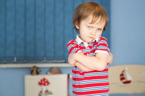 Dziecko cię nie słucha? 4 patenty, które zadziałają w 2 tygodnie