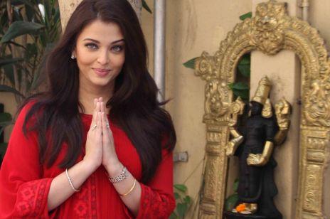 7 sekretnych sposobów na długie włosy wg aktorek Bollywood