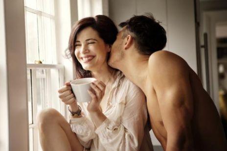 10 dowodów na to, że jesteście szczęśliwą parą!