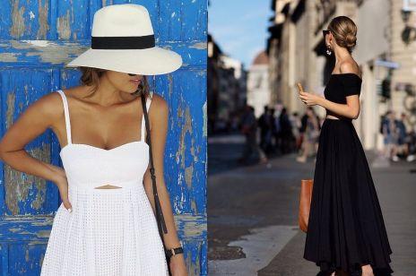 Świetne i modne sukienki na lato dla każdej figury!