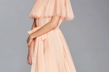 Sukienki na wesele dla druhny - 10 TOP trendów