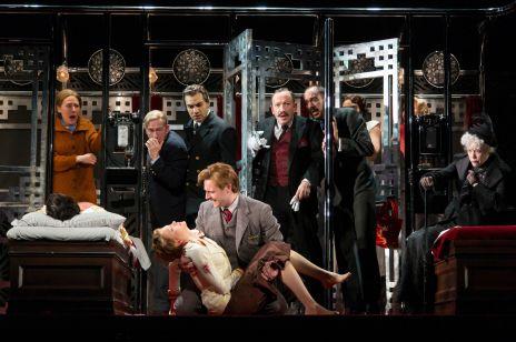 Morderstwo w Orient Expressie - ZNAKOMITY trailer