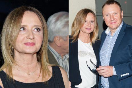 Joanna Klimek: kim jest żona Jacka Kurskiego, z którą były prezes TVP wziął drugi ślub kościelny?