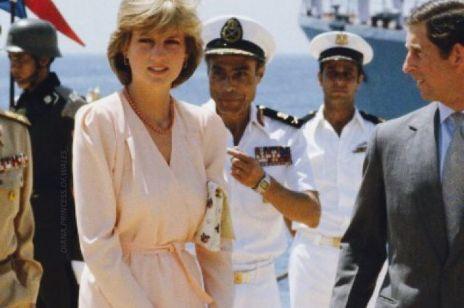 Po tych słowach Karola Diana się załamała!