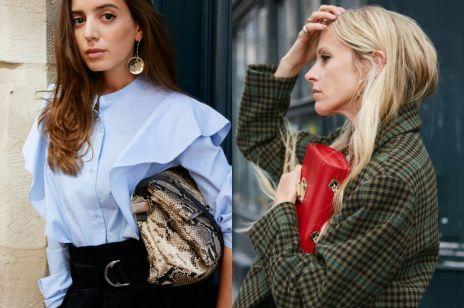 Trendy w modzie na jesień 2017 z &Other Stories