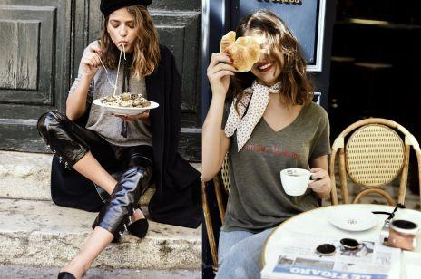 303 Avenue w Paryżu: świetna kampania polskiej marki!