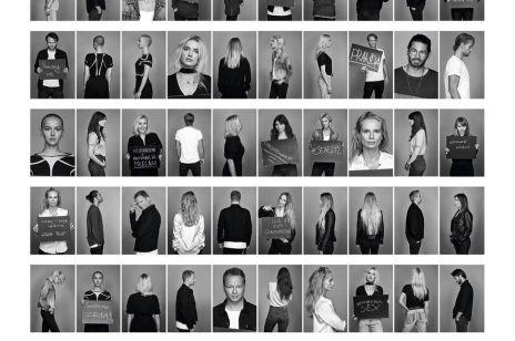 Anja Rubik chce edukować seksualnie: rusza kampania #SEXEDPL