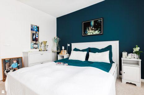 Jak wprowadzić MOCNY kolor w mieszkaniu - trendy!