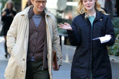 """Woody Allen promuje seks z nastolatką w nowym filmie """"A Rainy Day in New York"""""""