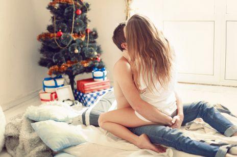 Położna apeluje: nie uprawiajcie SEKSU w Święta!