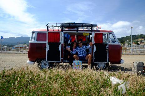 Rzuć pracę i rusz w podróż - rozmawiamy z inspirującą parą!
