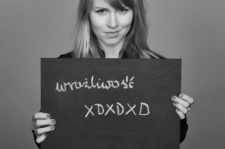 """Dorota Masłowska w #SexedPL: """"seks to nie taniec z użyciem genitaliów"""""""