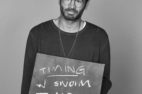 """Radzimir Dębski """"Jimek"""" w #SEXEDPL: """"nie trzeba gonić za innymi, znajdź odpowiedni czas na seks"""""""