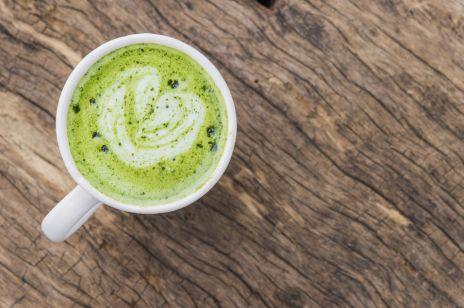 Picie zielonej herbaty utrudnia zajście w ciążę?