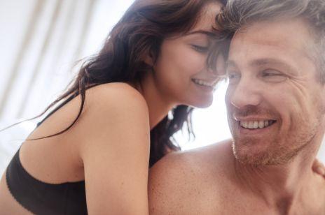Satysfakcja seksualna rośnie z WIEKIEM! Kiedy osiąga szczyt?