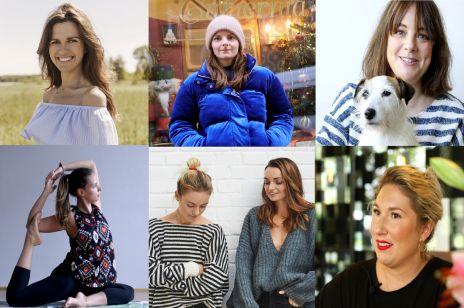 Te dziewczyny inspirowały nas w 2017!
