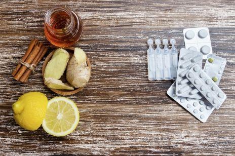 Popularny lek na grypę i przeziębienie WYCOFANY!